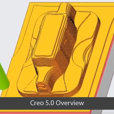 Creo 5.0 Overview